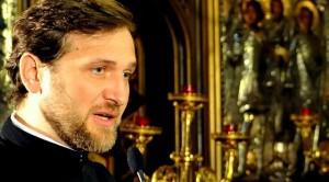Părintele Patriciu Vlaicu
