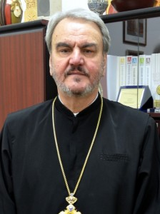 P. Viorel Ionita