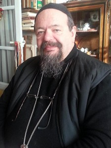 Père Alexandre WINOGRADSKY FRENKEL